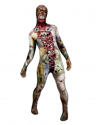 Zusammengesetztes Monster Morphsuits™ Kostüm