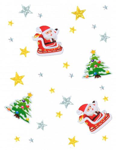 Weihnachtskonfetti