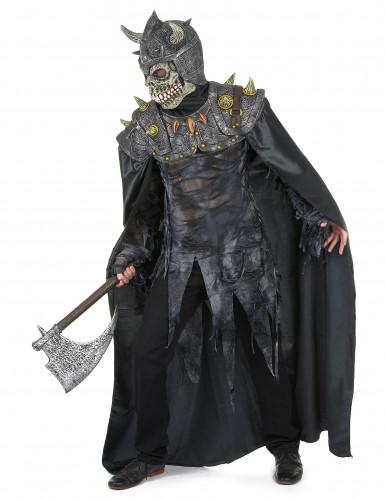 Halloween-Kostüm Zombie-Soldat-1