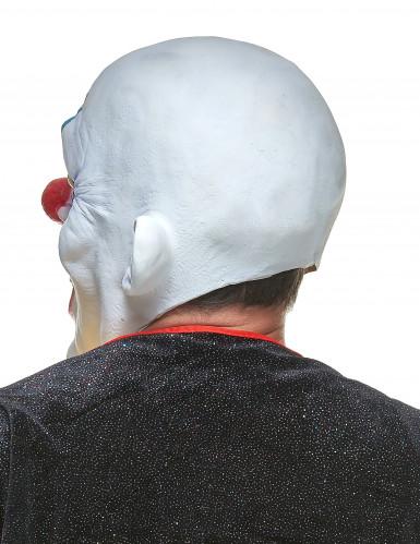Latex-Maske Clown-1