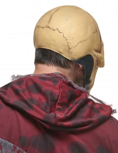 Furchterregende Totenkopf Maske-1