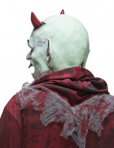 Maske wütender Teufel-1