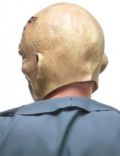 Latex-Maske Untoter-1