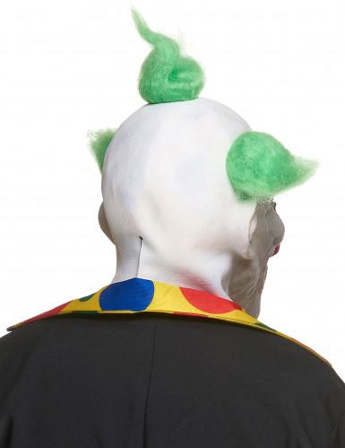 Maske Erschreckender Clown-1