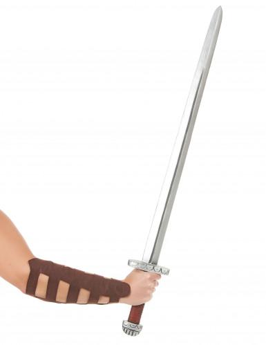 Schwert für Ritter aus Polyurethan für Erwachsene-2