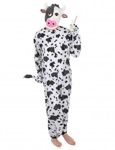 Kuh-Kostüm für Erwachsene