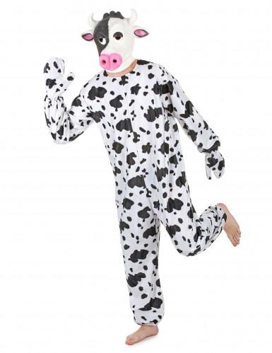 Kuh-Kostüm für Erwachsene-1