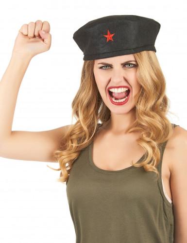 Che Guevara Barett für Erwachsene-1