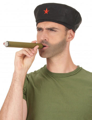 Che Guevara Barett für Erwachsene-2