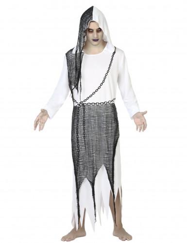 Gespenster Kostüm für Herren Halloween