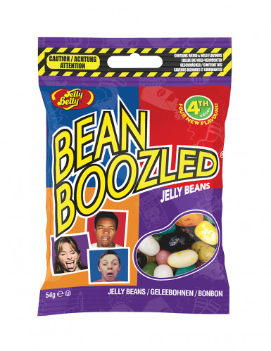 Jelly BeansBean Boozledim 54g Beutel