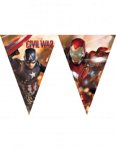 Captain America Civil War™ Girlande