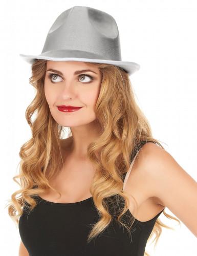 Silberner Hut für Erwachsene-1