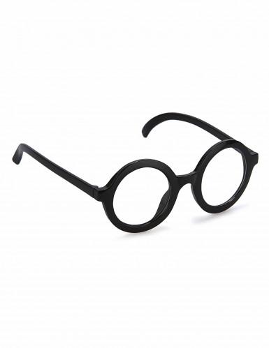 Runde Brille für Erwachsene