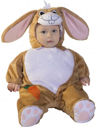 Delux Hasen Kostüm für Baby's
