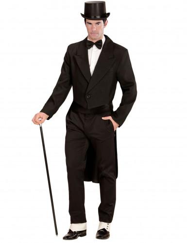 Frack Gentleman-Kostüm für Herren