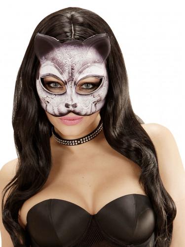 Katzen-Maske für Erwachsene