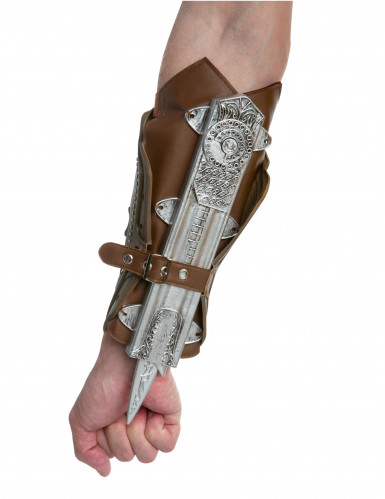Armband mit Messer Assassin's Creed™-3