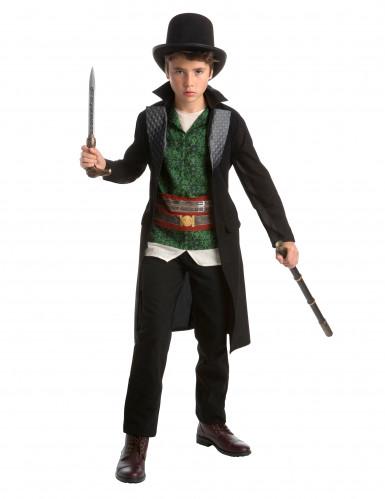 Jacob Assassin's Creed™ Kostüm für Jugendliche