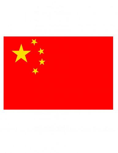 China Flagge 150 cm