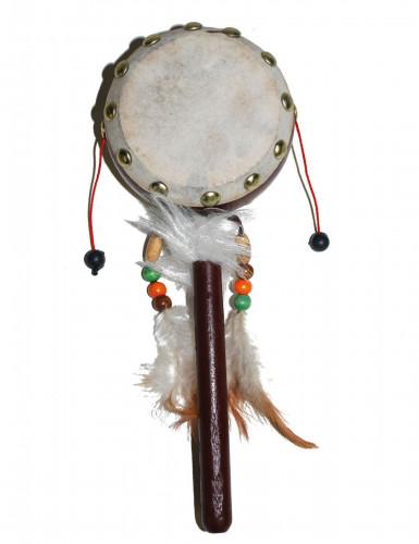 Indischese Tambourin 21 cm