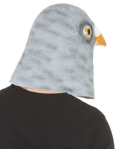 Taubenmaske für Erwachsene-1
