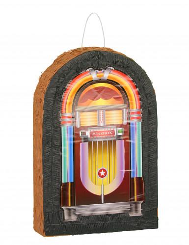 Piñata Jukebox 33 x 50