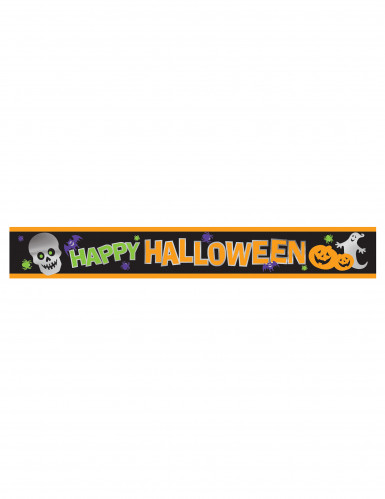 Happy Halloween Banner 270 cm