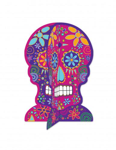 Tischaufsteller Día de los Muertos