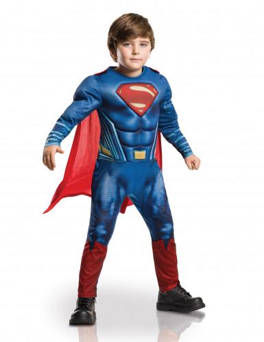 Superman Dawn of Justice™ Deluxe Kostum für Jungen