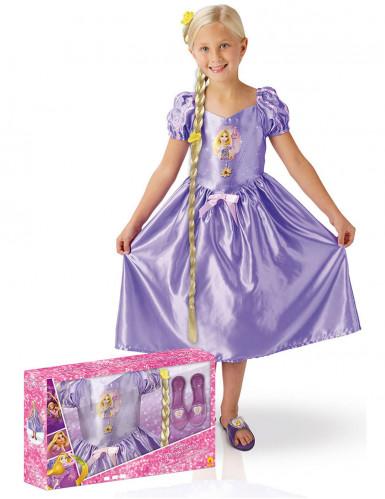 Rapunzel™ Kostümset mit Accessoires