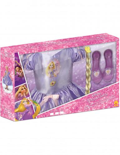 Rapunzel™ Kostümset mit Accessoires-1