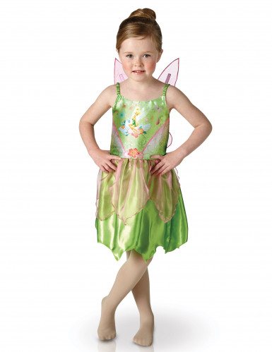Klassisches Tinkerbell™-Kostüm für Mädchen