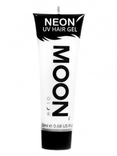 UV-Haargel Moonglow © weiß 20 ml