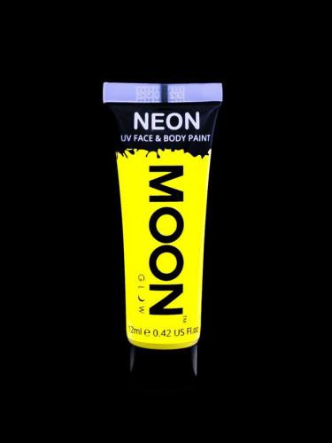 UV Gesichts-und Körpergel Moonglow © gelb 12 ml-1