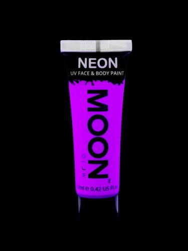 UV-aktives Gesichts- und Körpergel von Moonglow 12 ml-1