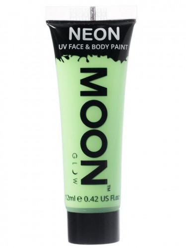 UV-Gel für Gesicht und Körper Moonglow © pastellgrün 12 ml