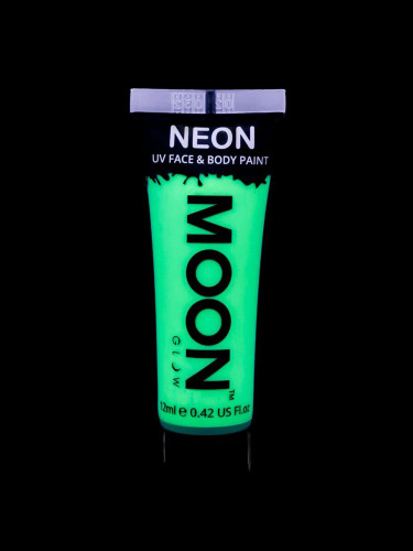 UV-Gel für Gesicht und Körper Moonglow © pastellgrün 12 ml-1