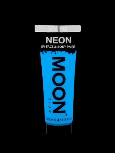 UV Gesichts-und Körpergel Moonglow © pastellblau 12 ml-1