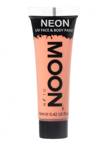 UV Gesichts- und Körpergel in Pastell-Orange von Moonglow 12ml