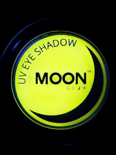 UV-Lidschatten Moonglow © gelb 3,5 g-1