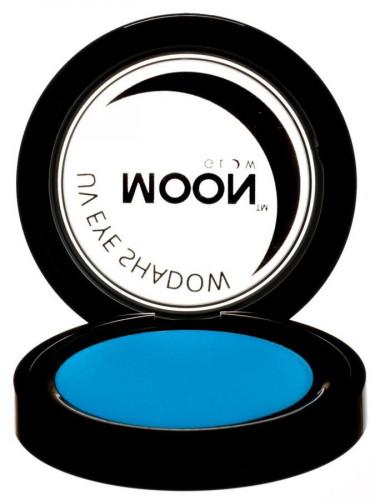 UV-Lidschatten Moonglow © blau 3,5 g