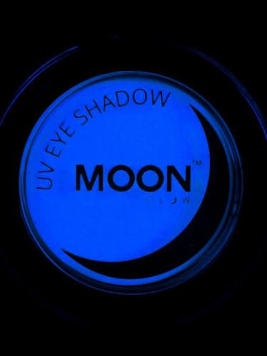 UV-Lidschatten Moonglow © blau 3,5 g-1
