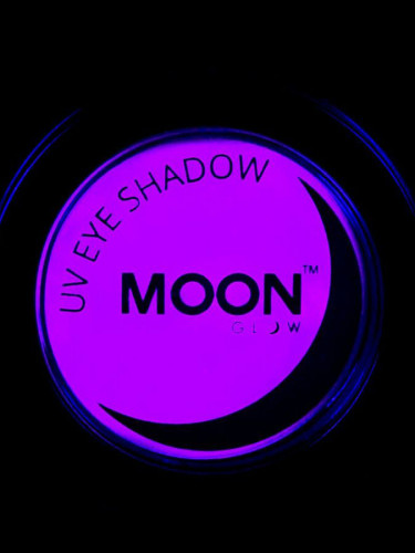 UV-Lidschatten Moonglow © lila 3,5 g-1