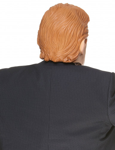 Humorvolle Latexmaske Donald-1