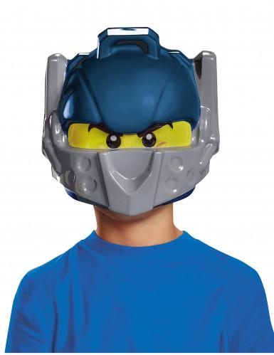 Clay Nexo Knights™ Kinder-Maske von LEGO®-1