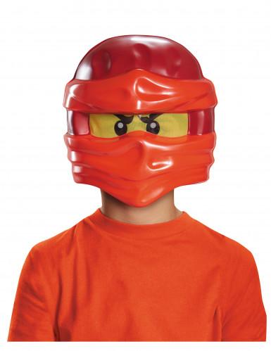 Kai Ninjago™ Maske für Kinder von Lego®-1