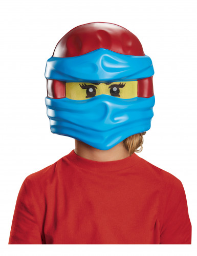 nya ninjago maske von lego masken und g nstige faschingskost me vegaoo. Black Bedroom Furniture Sets. Home Design Ideas