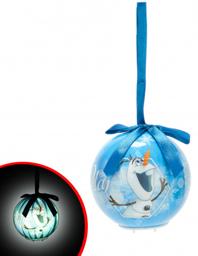 Lecuhtende Weihnachtskugel Die Eiskönigin™