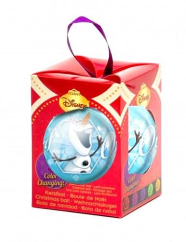 Lecuhtende Weihnachtskugel Die Eiskönigin™-1